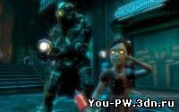 РС-версию BioShock 2 не будут дополнять