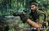 Куба против Call of Duty: Black Ops