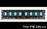 Новые скоростные модули DDR3 с нано-радиаторами Kingmax