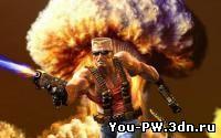Duke Nukem Forever не для ностальгии
