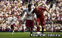 Серия FIFA переедет в онлайн