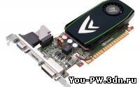 NVIDIA представила бюджетную GeForce GT 430