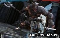 Epic анонсировала Infinity Blade