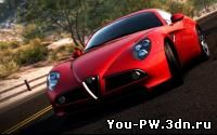 Эксклюзивный Need for Speed: Hot Pursuit