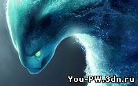 Valve представил персонажей DotA 2