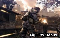 Warface — cледующая игра от Crytek